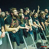 Fans (Anthrax) @ Rockhal - Esch sur Alzette - Luxemburg(o)