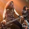 Frank Bello & Joey Belladonna (Anthrax) @ Rockhal - Esch sur Alzette - Luxemburg(o)