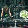 Frank Bello & Charlie Benante (Anthrax) @ Rockhal - Esch/Alzette - Luxemburg(o)