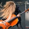 Perttu Kivilaakso - Apocalyptica @ Rockavaria - Olympiapark - Mûnchen/Munich - Germany/Alemania