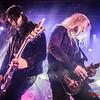 Michael Amott & Jeff Loomis - Arch Enemy @ Trix - Antwerp/Amberes - Belgium/Bélgica
