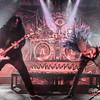 Sharlee D'Angelo & Alissa White-Gluz - Arch Enemy @ Trix - Antwerp/Amberes - Belgium/Bélgica