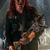 Michael Amott (Arch Enemy) @ Le Splendid - Lille - France