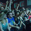 Fans (Arch Enemy) @ Le Splendid - Lille - France