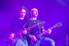 Sascha Paeth (ex Heavens Gate) & Oliver Hartmann <br /> PPM Fest - Lotto Expo Arena - Mons - Belgium<br /> 12.04.2013
