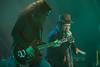 Sascha Paeth (ex Heavens Gate) & Tobias Sammet (Edguy)<br /> PPM Fest - Lotto Expo Arena - Mons - Belgium<br /> 12.04.2013