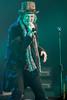 Mastermind Tobias Sammet (Edguy)<br /> PPM Fest - Lotto Expo Arena - Mons - Belgium<br /> 12.04.2013