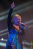 Amanda Somerville<br /> PPM Fest - Lotto Expo Arena - Mons - Belgium<br /> 12.04.2013