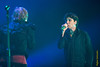 Tobias Sammet (Edguy) & Eric Martin (Mr. Big)<br /> PPM Fest - Lotto Expo Arena - Mons - Belgium<br /> 12.04.2013