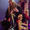 """Jonas """"Kungen"""" Jarlsby - Avatar @ Trix - Antwerpen/Amberes - Belgium/Bélgica"""