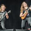 Eero Sipilä & Joona Björkroth - Battle Beast @ Graspop Metal Meeting 2017 - Dessel - Belgium/Bélgica