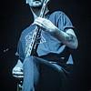 Kamron Bradbury - Beartooth @ Santana 27 - Bilbao - Spain/España