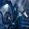 Nergal - Behemoth @ Ronda - Tivoli Vredenburg - Utrecht - The Netherlands/Países Bajos