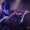Chris Baum - Bent Knee @ Essigfabrik - Cologne/Colonia - Germany/Alemania