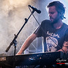 Tommy Rogers (Between The Buried And Me) @ Euroblast 2015 - Essigfabrik - Cologne/Colonia - Germany/Alemania
