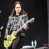 Damon Johnson - Black Star Riders @ Graspop Metal Meeting 2017 - Dessel - Belgium/Bélgica