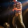 Chad Istvan (Boysetsfire) @ Muziekodroom - Hasselt - Belgium