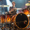 Ryan Güt  - Brant Bjork @ Dour Festival 2016 - Plaine de la Machine à Feu - Dour - Belgium/Bélgica
