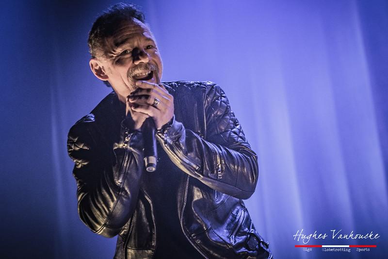Johan Längqvist - Candlemass @ Lotto Arena - Antwerp/Amberes - Belgium/Bélgica