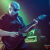 Peter Owen (Carach Angren) @ Biebob - Vosselaar - Belgium/Bélgica