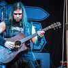 Luke Appleton (Iced Earth, Absolva, Blaze Bayley) @ Wizzfest 2016 - Lotenhulle - Belgium/Bélgica