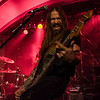 Coldspell @ The Classic Grant - Glasgow - Scotland