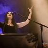 Lindsay Schoolcraft - Cradle of Filth @ Trix - Antwerp/Amberes - Belgium/Bélgica