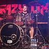 Joél Cirera - Crazy Lixx @ Wildfest - JC 't Spiraal - Geraardsbergen - Belgium/Bélgica