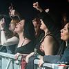 Dagoba Fans (Dagoba) @ Epic Metal Fest - Klokgebouw - Eindhoven - The Netherlands/Holanda