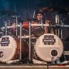 Frank Costanza (Dagoba) @ Epic Metal Fest - Klokgebouw - Eindhoven - The Netherlands/Holanda