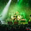 Dagoba @ Epic Metal Fest - Klokgebouw - Eindhoven - The Netherlands/Holanda