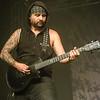 "Yves ""Z"" Terzibachian (Dagoba) @ Epic Metal Fest - Klokgebouw - Eindhoven - The Netherlands/Holanda"