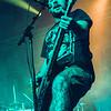 Werther (Dagoba) @ Epic Metal Fest - Klokgebouw - Eindhoven - The Netherlands/Holanda