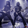 Rob Cavestany & Ted Aguilar - Death Angel @ Trix - Antwerp/Amberes - Belgium/Bélgica