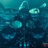 """Will """"Beastman"""" Carroll - Death Angel @ Trix - Antwerp/Amberes - Belgium/Bélgica"""