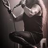 Mark Osegueda - Death Angel @ Trix - Antwerp/Amberes - Belgium/Bélgica