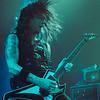 Rob Cavestany - Death Angel @ Trix  - Antwerp/Amberes - Belgium/Bélgica