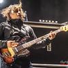 Sergio Vega - Deftones @ Groezrock Festival 2017 - Meerhout - Belgium/Bélgica
