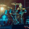 Ruben Israel (Delain) @ Epic Metal Fest - Klokgebouw - Eindhoven - The Netherlands/Holanda