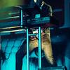 Martijn Westerholt (Delain) @ Epic Metal Fest - Klokgebouw - Eindhoven - The Netherlands/Holanda