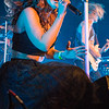 Charlotte Wessels (Delain) @ Epic Metal Fest - Klokgebouw - Eindhoven - The Netherlands/Holanda