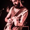 Matteo Di Gioia - Destrage @ Trix Club - Antwerp/Amberes - Belgium/Bélgica