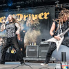 Deze Fafara & Michael Spreitzer - DevilDriver @ Main Stage - Graspop Metal Meeting - Dessel - Belgium/Bélgica
