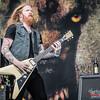 Neal Tiemann - DevilDriver @ Main Stage - Graspop Metal Meeting - Dessel - Belgium/Bélgica