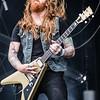 Michael Spreitzer - DevilDriver @ Main Stage - Graspop Metal Meeting - Dessel - Belgium/Bélgica
