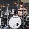 Austin D'Amond - DevilDriver @ Main Stage - Graspop Metal Meeting - Dessel - Belgium/Bélgica