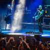 Devin Townsend Project @ Be Prog! My Friend Fest - Poble Espanyol - Barcelona