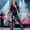 James LaBrie - Dream Theater @ Poppodium 013 - Tilburg - The Netherlands/Paises Bajos