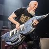 Jordan Rudess - Dream Theater @ Poppodium 013 - Tilburg - The Netherlands/Paises Bajos