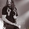 James LaBrie - Dream Theater @ Brielpoort - Deinze